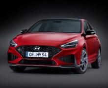Ανανεώθηκε το Hyundai i30