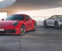Τέλος οι ατμοσφαιρικοί κινητήρες για την 911 Carrera