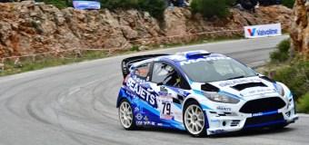 Επανεκκίνηση των Ελληνικών Αγώνων Αυτοκινήτου