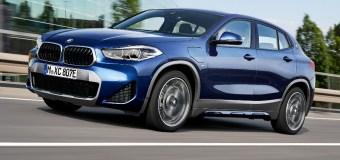 Στην ελληνική αγορά η νέα BMW X2 xDrive25e