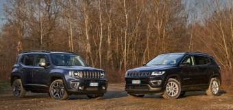 Το Σεπτέμβριο στη χώρα μας τα Plug-in Hybrid της Jeep