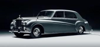Δύο κλασσικά μοντέλα της Rolls-Royce γίνονται ηλεκτρικά