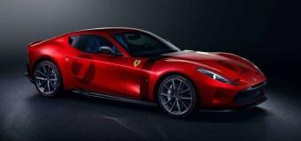 Η νέα Ferrari Omologata