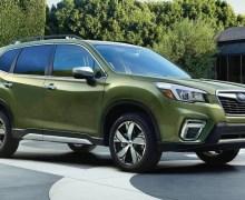Μειώσεις και νέες τιμές για τα Subaru