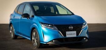 Το νέο Nissan Note