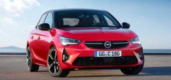 Ανακαλούνται 698 Opel Corsa για τους αερόσακους