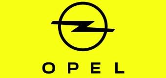 Το νέο λογότυπο της Opel