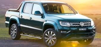 Ανακαλούνται 414 Volkswagen Amarok