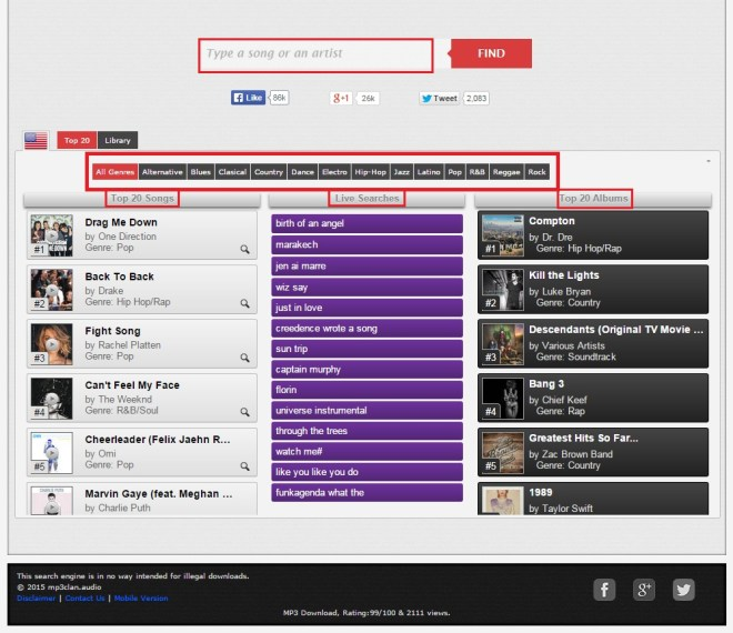 MP3 PROXY MIRROR SITES TO UNBLOCK MP3CLAN SITE