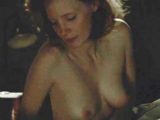 viola davis nude