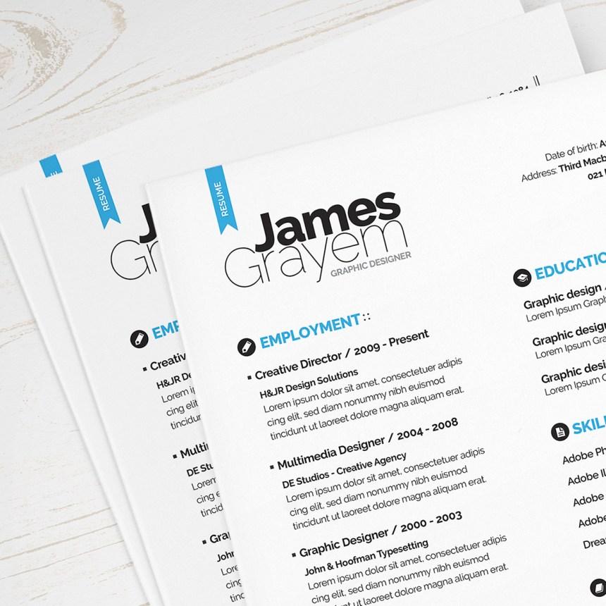 FREE-Resume-CV-Template-01