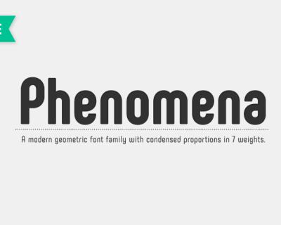 Phenomena-font-01