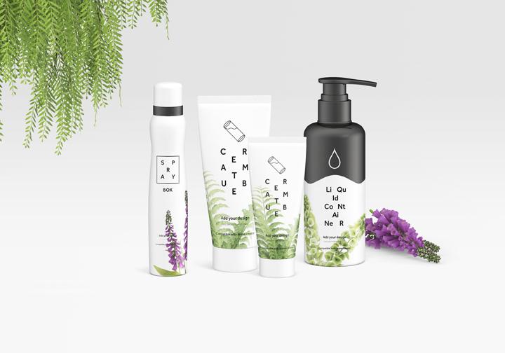 cosmetics-stationery-scene-branding