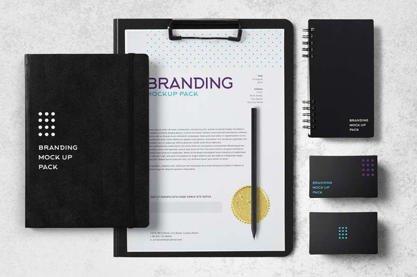 free-demo-branding-showcase-generator