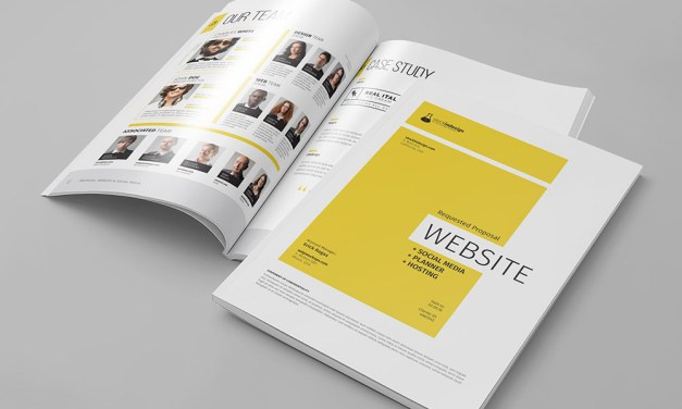 Website Project Proposal