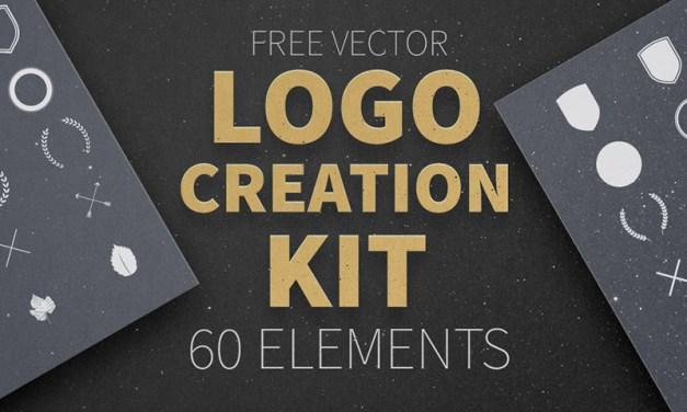 Logo Creation Kit PSD