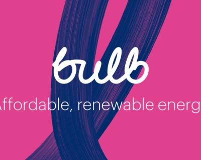 Bulb Energy Branding