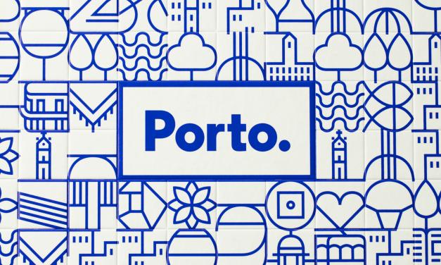 City Branding : Porto City Identity