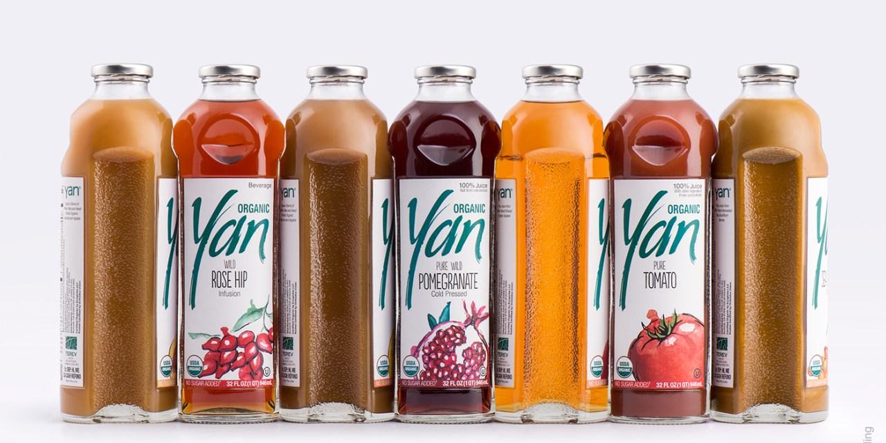 Yan's Packaging Design