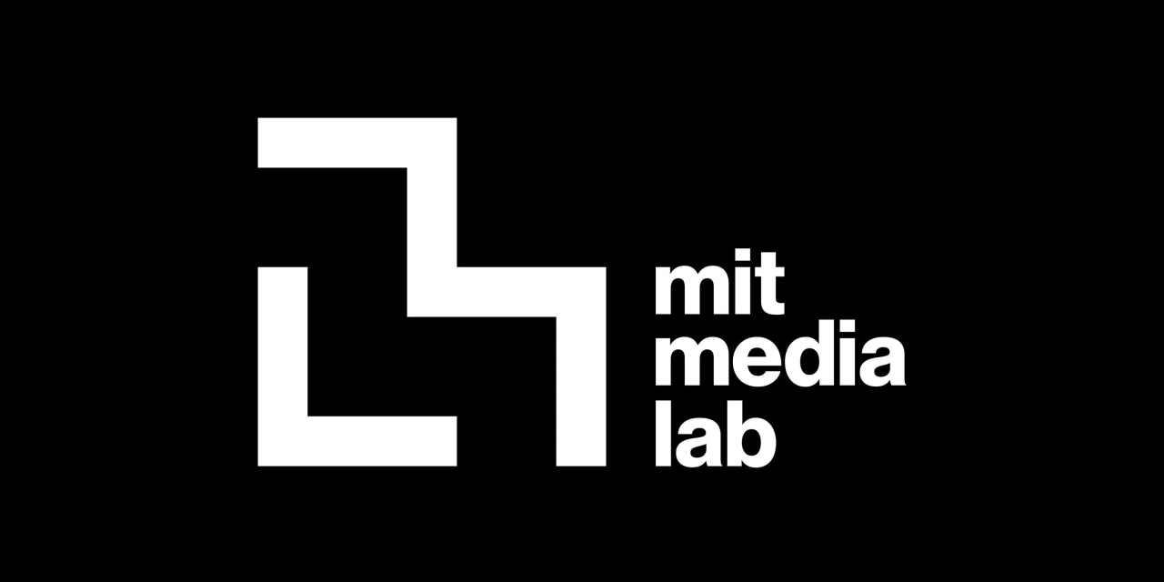 MIT Media Lab Visual Identity