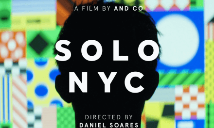 SOLO NYC (Full Film)