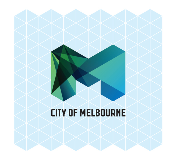 Oldies but goodies: City Of Melbourne Identity System