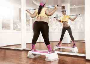 fitness center campaign