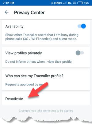 deactivate-truecaller-id