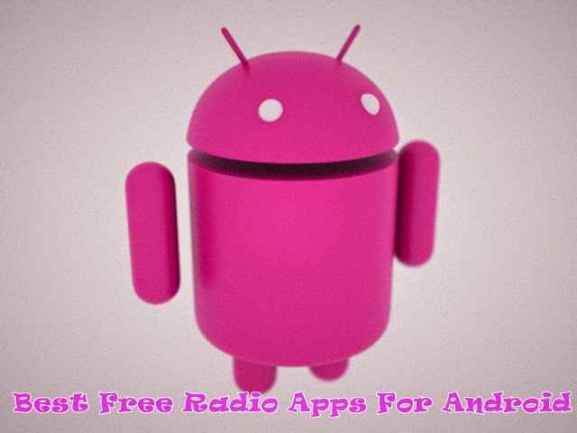 Best Free Radio Apps For Android