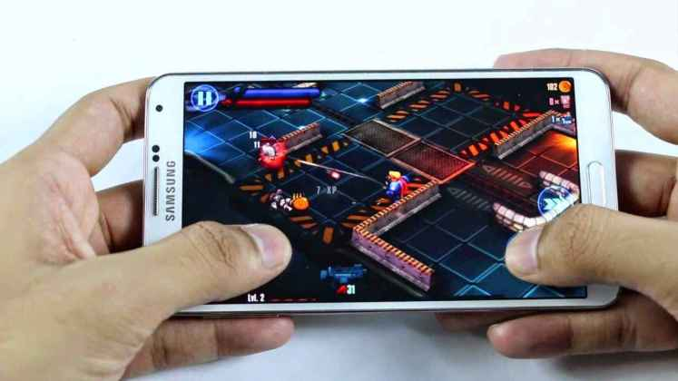 Top 10 Best Free Android Games