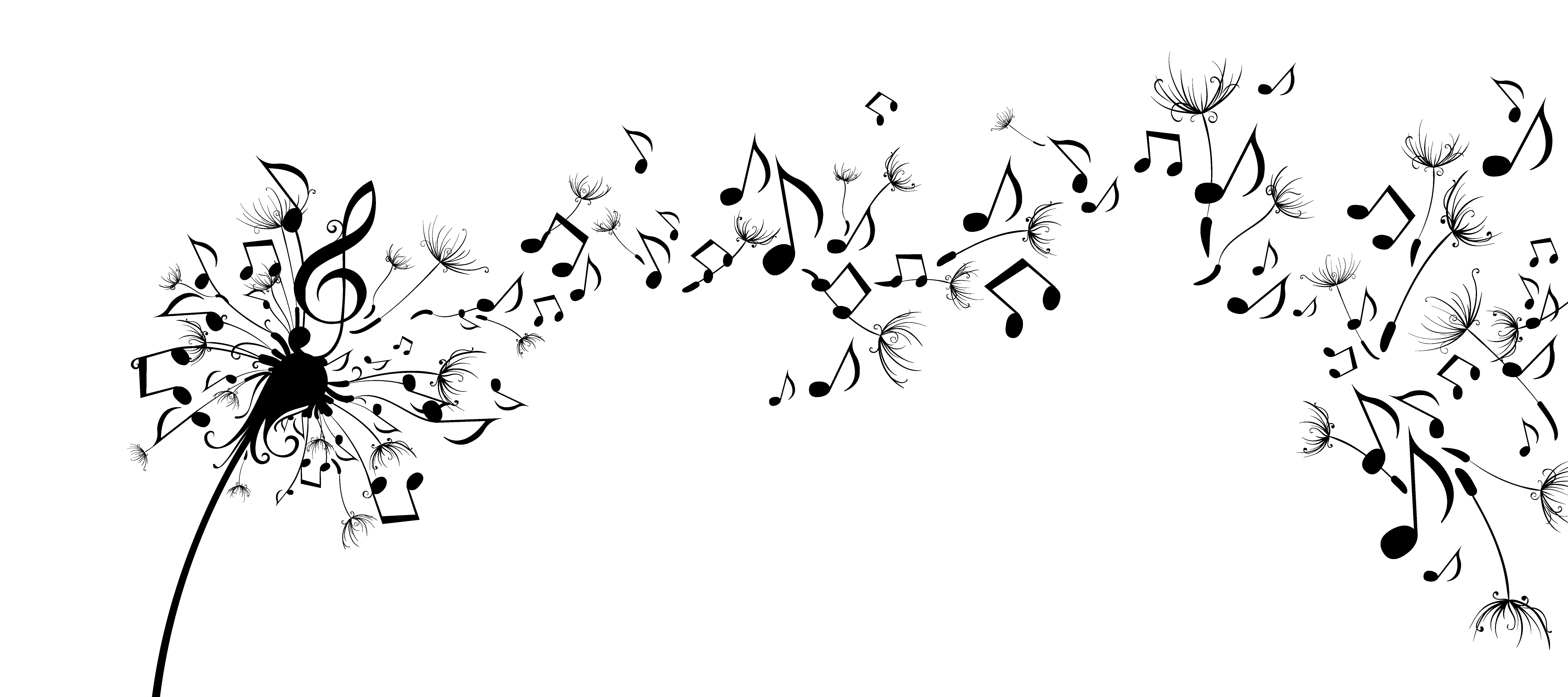 music-dandelion