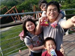 [台中-清水]會再找時間去的好地方~鰲峰山運動公園