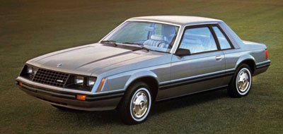 1979 mustang coupe