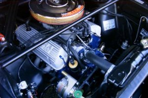 Replacing Mustang alternator and ponent parts Learn how
