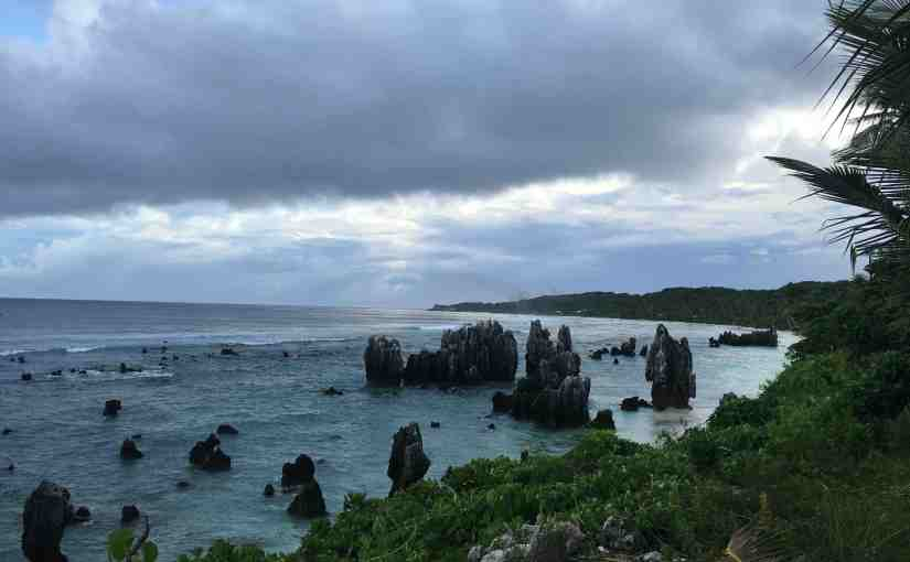 Off the Beaten Track – Nauru