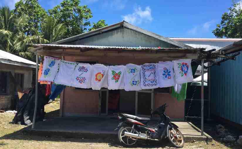 Off the Beaten Track – Tuvalu