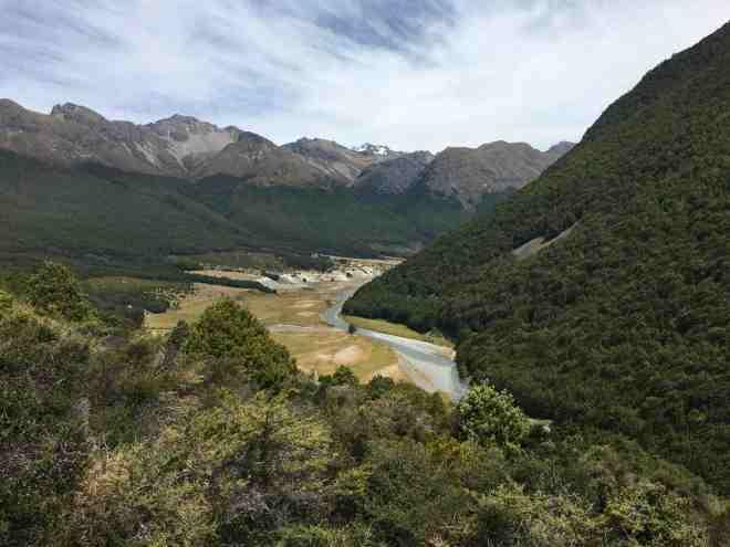 The Greenstone Valley