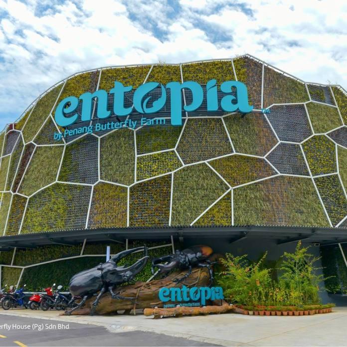OnlyPenang Entopia by Penang Butterfly Farm