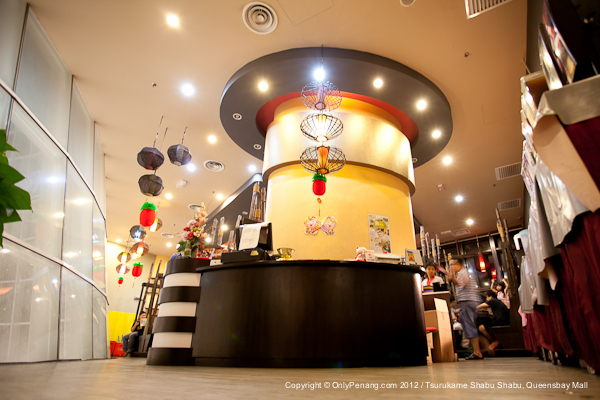 Tsurukame Shabu Shabu Restaurant