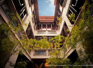 The Rooms of 1881 Chung Tian Cultural Hotel, Penang