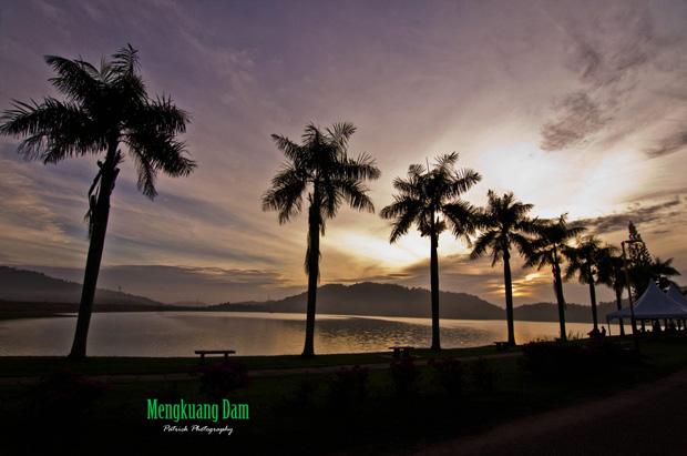 Mengkuang Dam, Penang, Butterworth