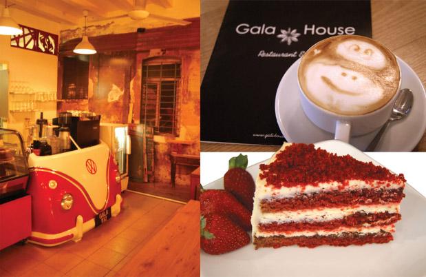 Gala House Penang