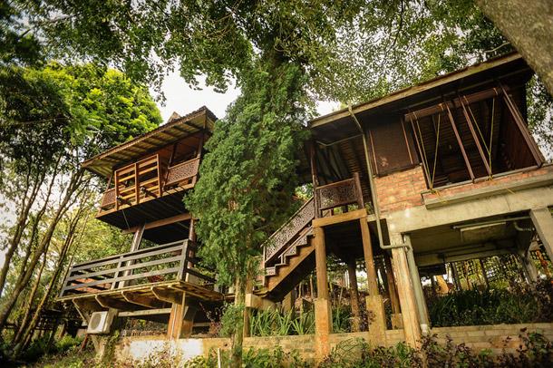 Barns Khanun - Malihom Penang, Penang Balik Pulau hotel
