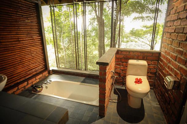 Creative Toilet Design - Malihom Penang