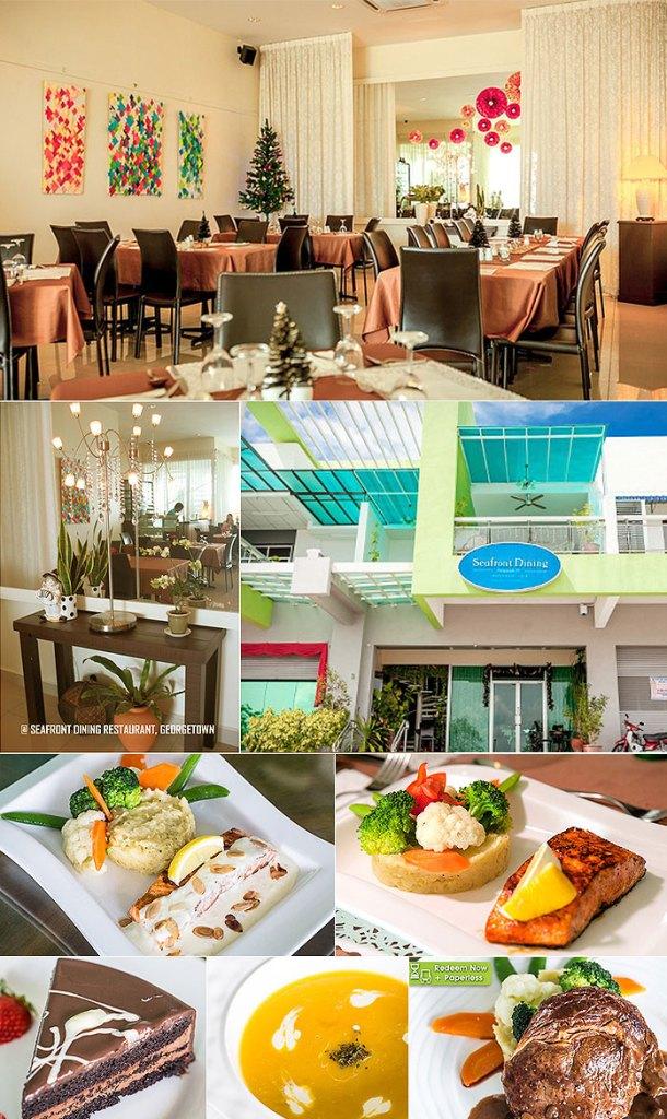 Penang Seafront Dining Promenade 28