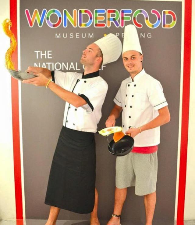 Penang Wonderfood Museum