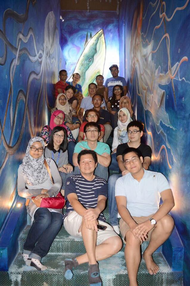 8 Must Visit Museum in Penang