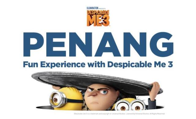 Penang's Fun experience in OnlyPenang