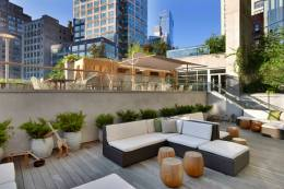 NYC Rooftop Events