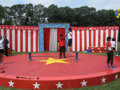Theme Design - Circus/Carnival Fun for Children of ALL Ages